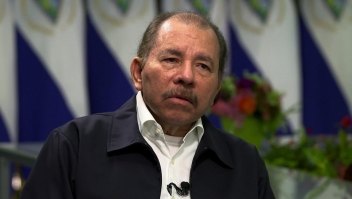 #MinutoCNN: Daniel Ortega pedirá a la ONU que medie en la crisis interna de Nicaragua