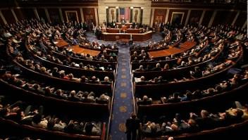 #LaCifraDelDía: en la Cámara de Representantes quedarán 42 asientos republicanos vacantes