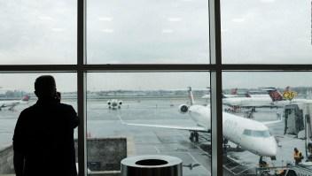 Lo que tienes que saber del programa que rastrea a pasajeros