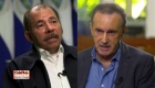 Ortega: No tiene sentido adelantar elecciones en Nicaragua