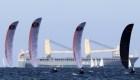 El Mundial de Surf de Vela lo ganan Sofia Tomasoni y Florian Gruber