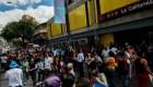 De los apagones en Caracas no se salva ni Maduro