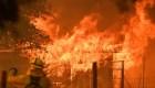 5 claves sobre los incendios forestales