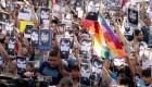 El documental sobre la muerte de Santiago Maldonado