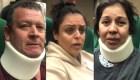 Hablan los sobrevivientes del vuelo 2431 de Aeroméxico