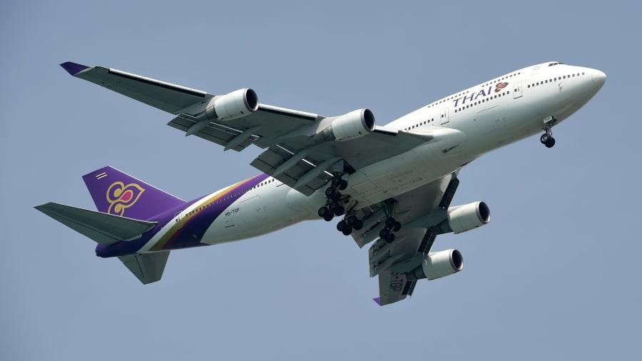 Las 10 principales aerolíneas del mundo 2018: Skytrax ha revelado sus elecciones para las mejores aerolíneas del año. En el número 10 está Thai Airways. Esta aerolínea también ganó el premio por su clase económica.