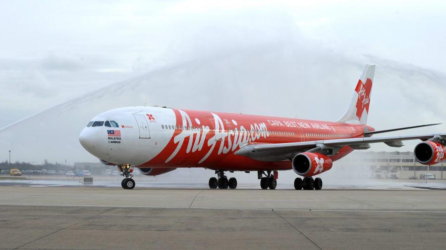 Mejor aerolínea de bajo coste: una vez más, AirAsia fue nombrada como la mejor aerolínea de bajo coste.