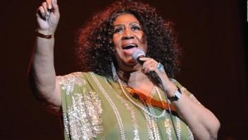 #MinutoCNN: Se va la reina del soul: Aretha Franklin muere a los 76 años
