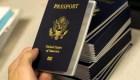 Niegan pasaportes a ciudadanos estadounidenses