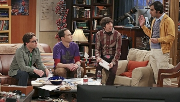 5 datos sobre 'The Big Bang Theory'