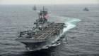 Estados Unidos dispara el presupuesto militar