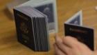 ¿Cómo se decide si no eres ciudadano de EE.UU.?