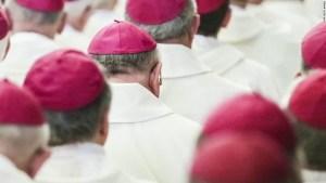 sacerdotes, abusos a menores, niños