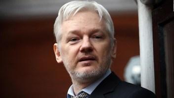 El asilo de Assange fue una decisión soberana del Ecuador
