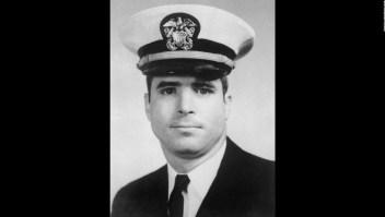 Enemigos de guerra de McCain: Era leal, duro y fuerte