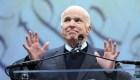 Así luchó John McCain por los inmigrantes en EE.UU.