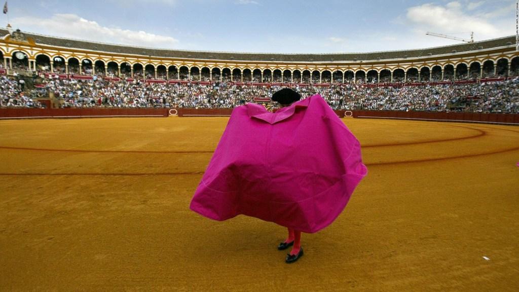 Colombia revive las corridas de toro