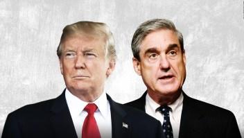#MinutoCNN: Robert Mueller insiste en entrevistar personalmente a Donald Trump