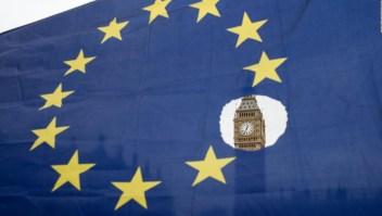 La ejecución del brexit, el gran reto para Theresa May