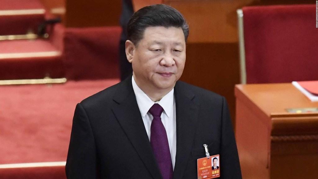 En juego el apoyo de Xi Jinping en la guerra comercial contra EE.UU.