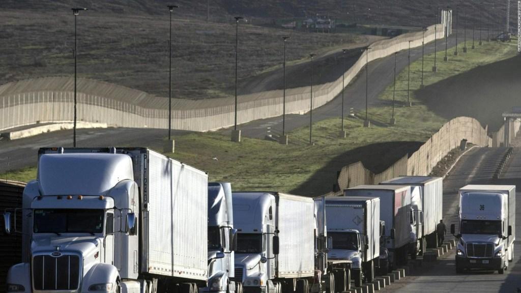México renegocia TCLAN con EE.UU.