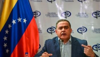 Saab sobre detonaciones en Venezuela: Fue un intento de masacre