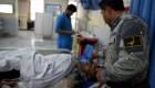 Kabul: 48 muertos tras atentado