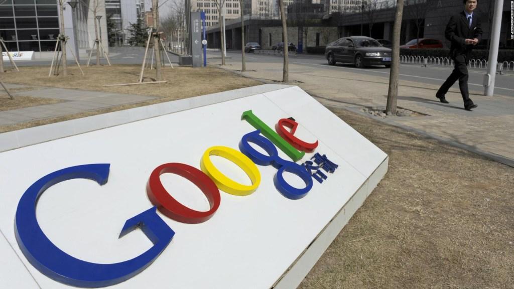 Google enfrenta demanda por invasión de privacidad