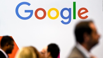 El posible retorno de Google a China