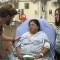 Lucía, enferma que necesita diálisis en Estados Unidos