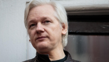¿Podrá Assange comparecer ante el Senado de EE.UU.?