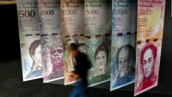 Venezuela despenaliza las operaciones bancarias