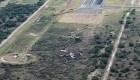 Experto: Fuertes vientos pudieron derribar el avión de Aeroméxico