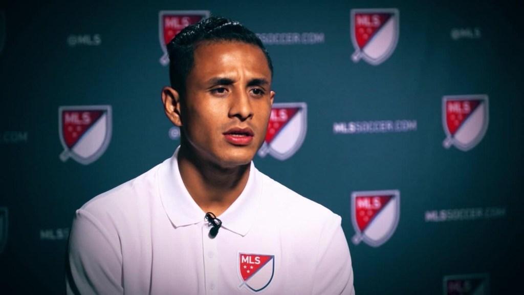 """Yoshi Yotún: """"Perú hizo un gran Mundial pese a no pasar el grupo"""""""