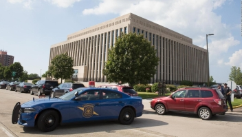 Michigan: Policía gana demanda por racismo