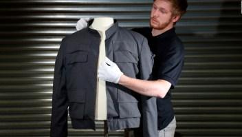 ¿Cuánto crees que vale la chaqueta de Han Solo?