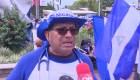 Médico nicaragüense: Mi medalla por salvar vidas fue mi hoja de despido
