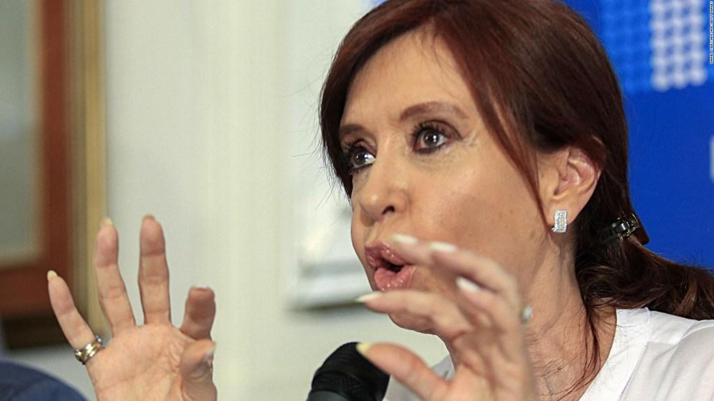 """Al estilo """"Lava Jato"""" se destapa una trama de corrupción en Argentina"""