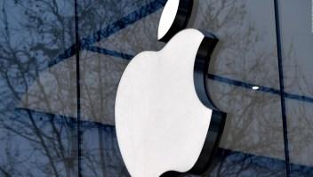 #LaCifraDelDía: Apple supera el US$ billón de su valor