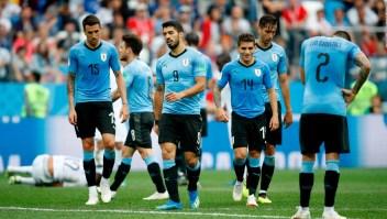 Los futbolistas de Uruguay amenazan con una huelga