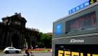 Europa podría romper récord de temperaturas este verano