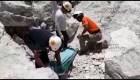 Al menos tres muertos por accidente en mina de mármol en México