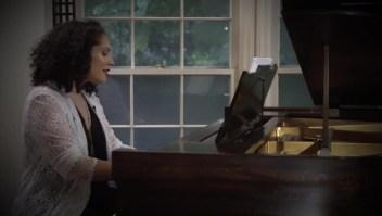 La bossa nova en Atlanta: así es la musica de Alexandra Jackson