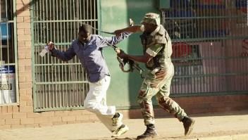 Elecciones en Zimbabwe culminan en violencia y muerte