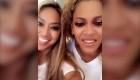 Beyonce comete el clásico error de Instagram