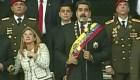 Maduro estaría ileso tras incidente en Caracas, según exfuncionario