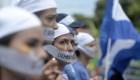 En la lista de muertos de Daniel Ortega no existe un nombre fuera del aparataje gubernamental