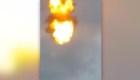 Video supuestamente muestra el dron que habría atacado al presidente Maduro