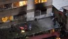 Análisis del incidente con un dron en Venezuela