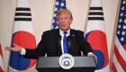 Así ven los surcoreanos al presidente Trump